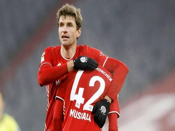 Tin thể thao 23/7: Bayern xác định xong người thừa kế Muller