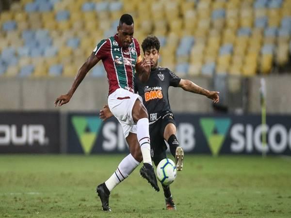 Soi kèo bóng đá Fluminense vs Atlético Mineiro, 6h00 ngày 24/8
