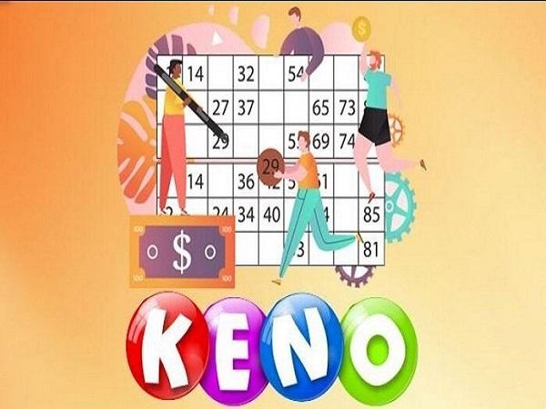 Phần mềm dự đoán Kenno