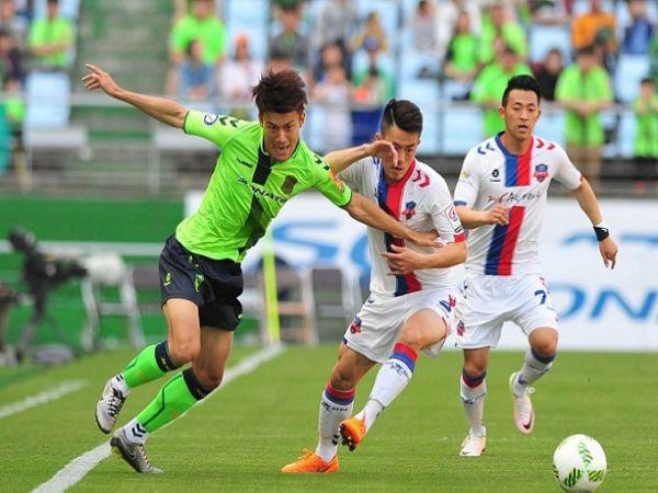 Nhận định kèo Suwon FC vs Jeonbuk Hyundai Motors, 17h30 ngày 4/8