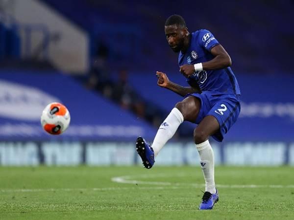 Tin thể thao 12/8: Trung vệ Chelsea lọt tầm ngắm của Real Madrid