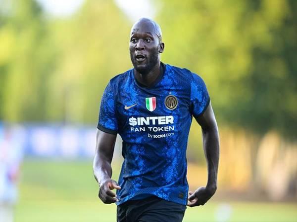 Tin thể thao 3/8: Lộ số tiền Chelsea hỏi mua Romelu Lukaku