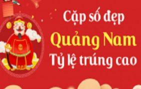 Dự đoán xổ số Quảng Nam 21/9/2021