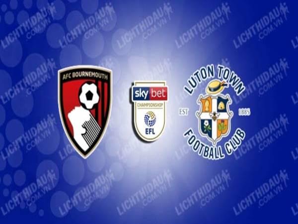 Dự đoán bóng đá Bournemouth vs Luton Town, 21h00 ngày 25/9
