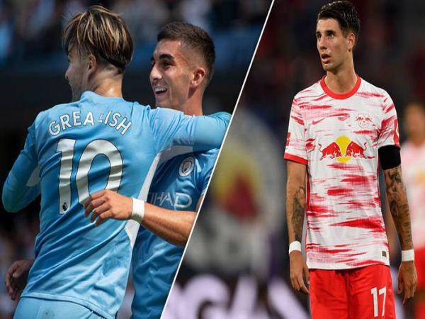 Soi kèo Man City vs Leipzig, 02h00 ngày 16/9 - Cup C1 Châu Âu