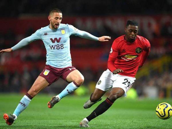 Soi kèo MU vs Aston Villa, 18h30 ngày 25/9 - Ngoại hạng Anh