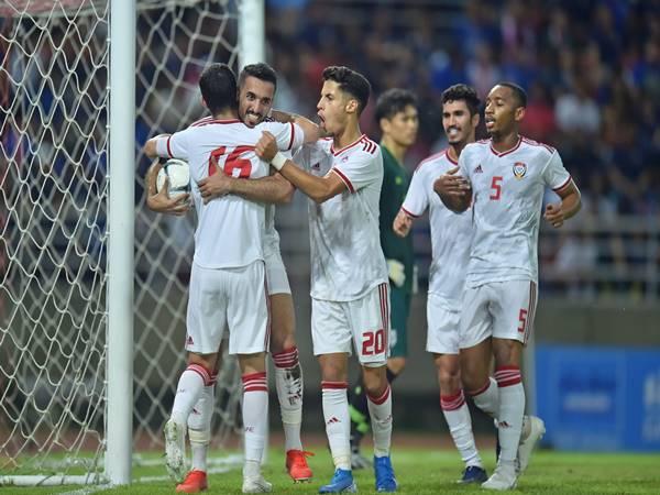 Nhận định kèo Châu Á UAE vs Iraq (23h45 ngày 12/10)