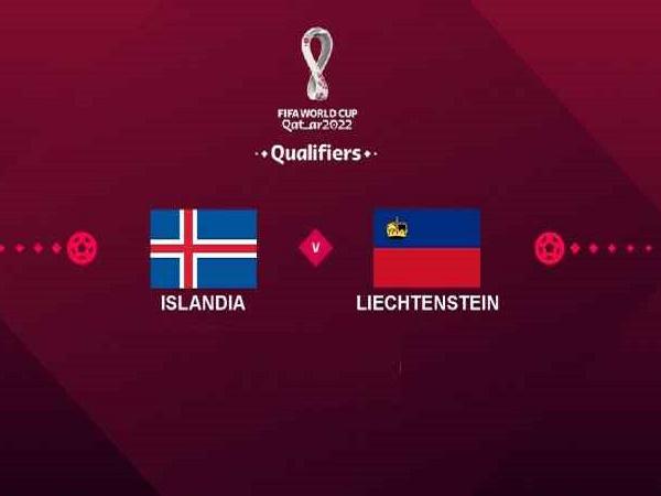 Tip kèo Iceland vs Liechtenstein – 01h45 12/10, VL World Cup 2022